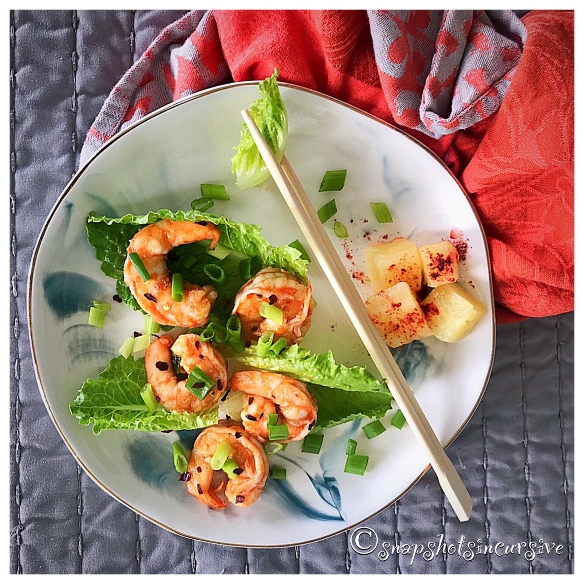 Green Kitchen Kimchi: Snapshotsincursive